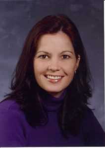 Dr. Eileen Jenkins headshot