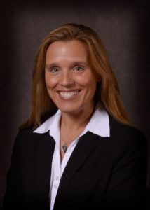 Dr. Erin Perry headshot